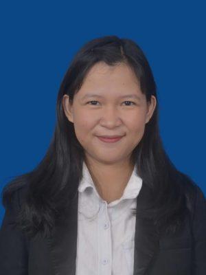 Anggitha Refinza, S.Pd